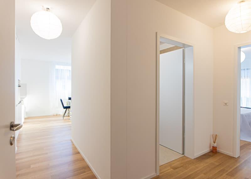 Locarno- ampio 3.5 locali in nuova e moderna palazzina in zona molto servita (2)