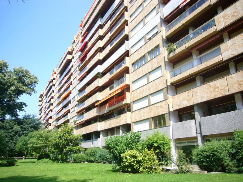 Bel appartement de 5 pièces dans une résidence de standing