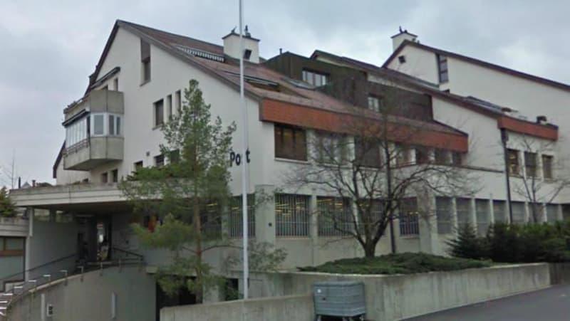 Grosszügige Bürofläche - zentral