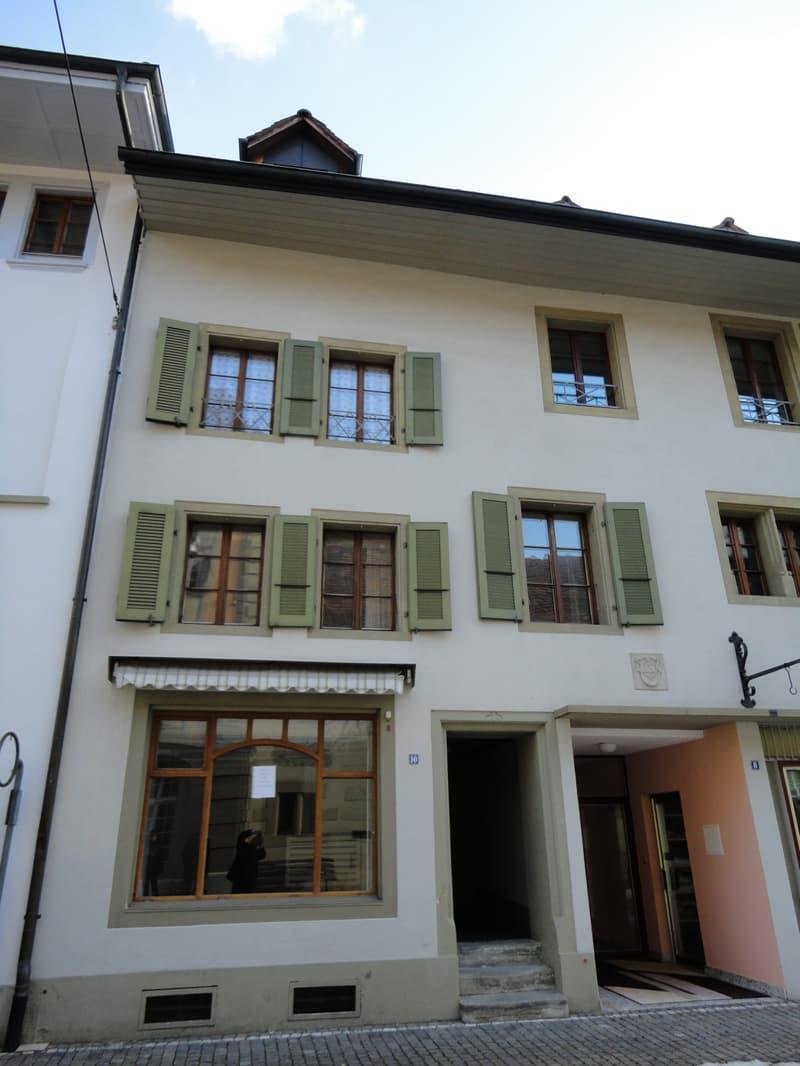 2-Zimmer-Wohnung