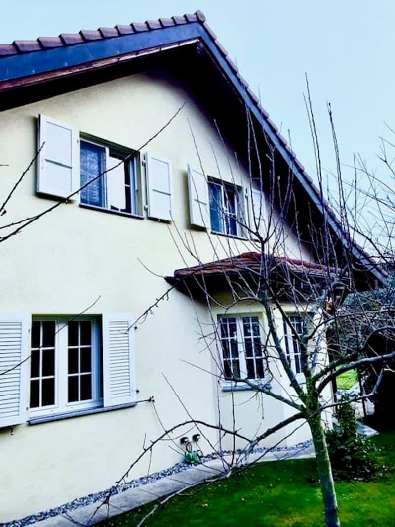 Villa 7 1/2 à vendre à Vouvry (4)