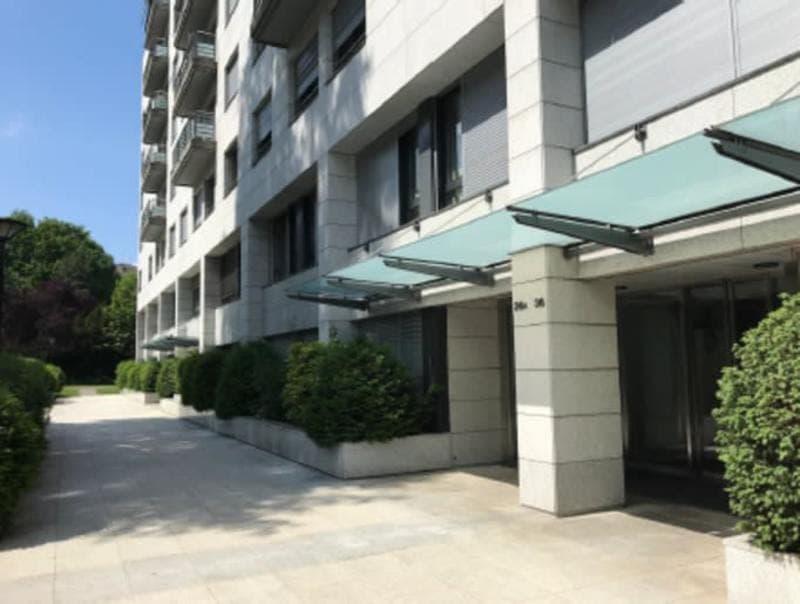 Appartement de 3 pièces situé dans le quartier de Malagnou