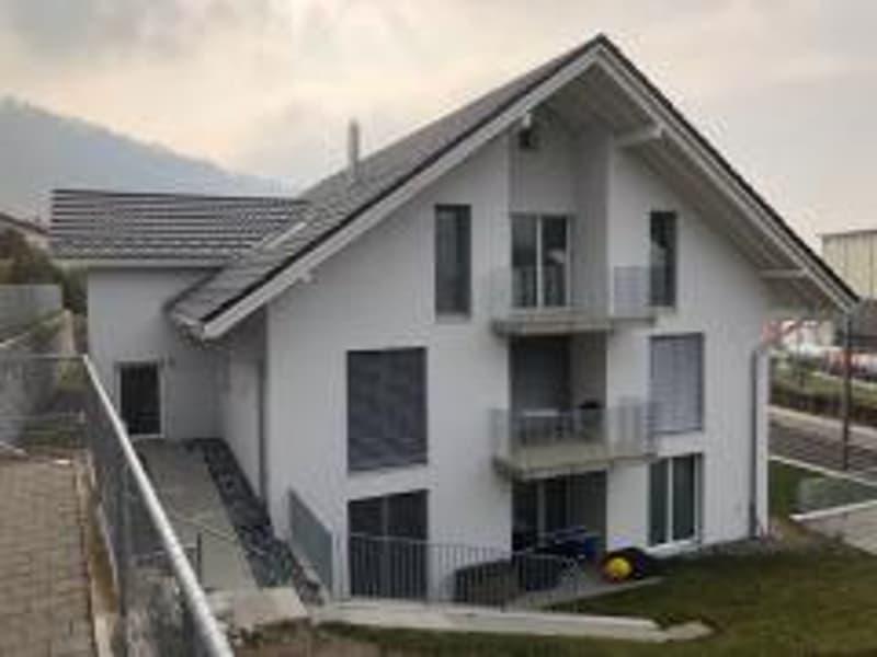 Moderne-Neubau Wohnungen im Zentrum (4)
