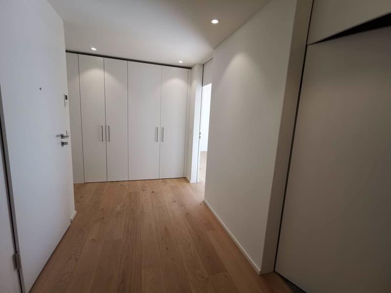 wunderschöne 4.5-Zimmerwohnung im Eigentumsstandard (2)