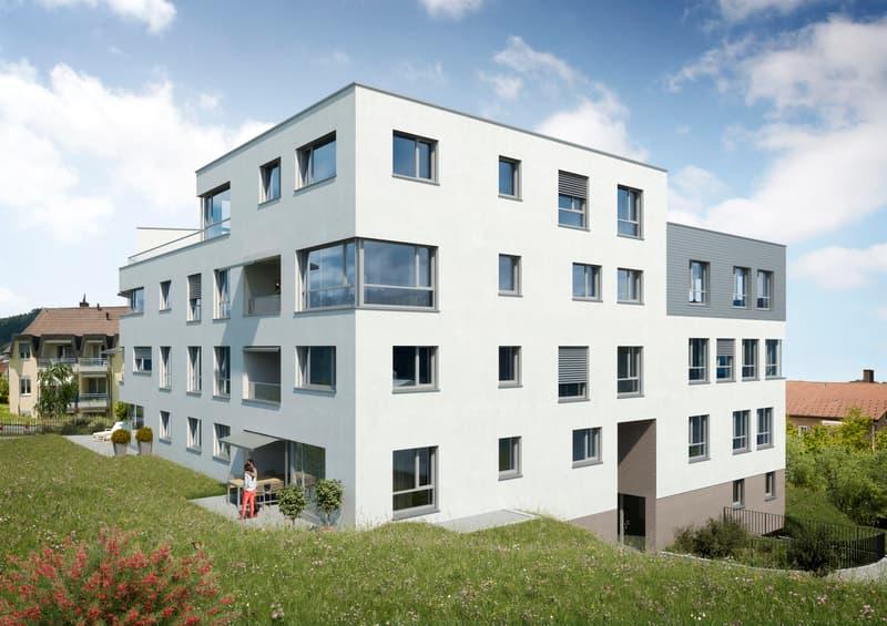 Wo Wohnen zum Erlebnis wird - Atriumhaus Dagmersellen (ERSTBEZUG!)