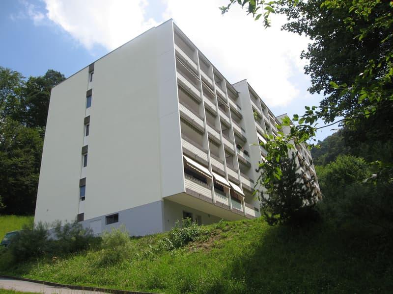 Sanierte Wohnung in Kehrsatz