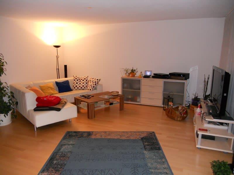 Sonnige 4.5 Zimmer-Wohnung an Zentraler Lage