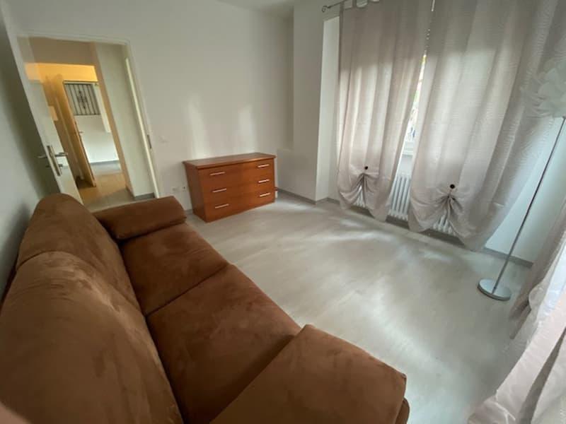 Grancia: appartamento completamente arredato di 2,5 locali