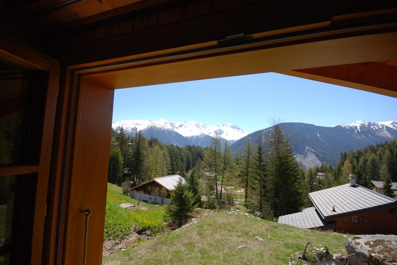 Ferienhaus (Chalet) in unmittelbarer See Nähe zu verkaufen (4)