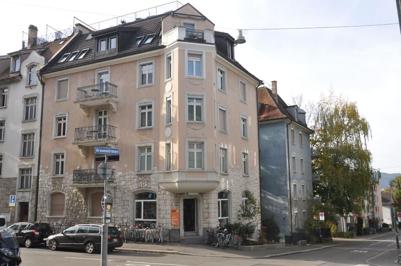 Apartment - Erstvermietung nach Totalsanierung