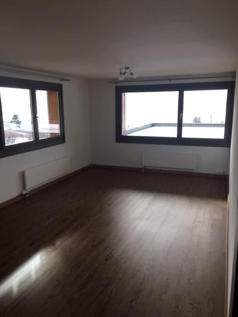 Salle De Bain 4.5 M2 apartment for rent in villars-sur-ollon | homegate.ch