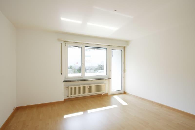 Ruhige 3.0-Zimmer-Wohnung