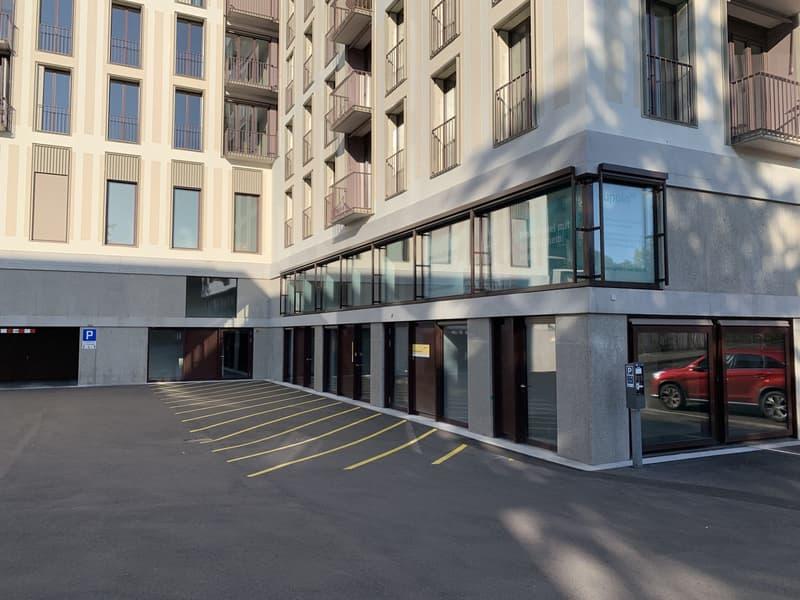 Cupola - Büro / Gewerbefläche bei der Post Frauenfeld