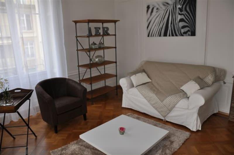 Appartement Meublé De 3,5 Pièces à Lausanne