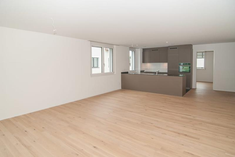 Moderne Wohnung an ruhiger Lage