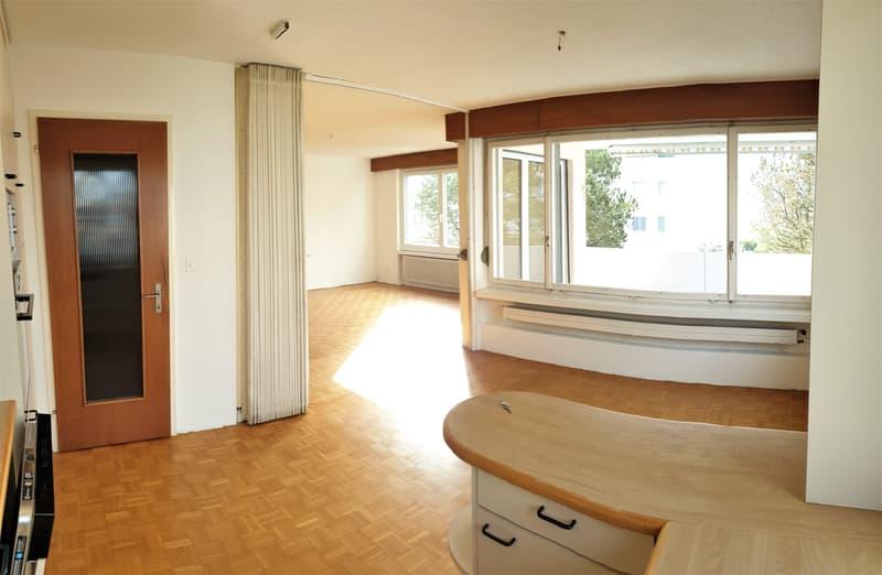4.5 Zimmer Bijoux Wohnung 118m2 (1)