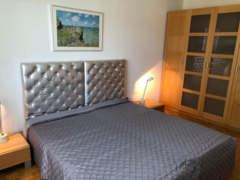 Appartement meublé 2 pièces à Lausanne (2)