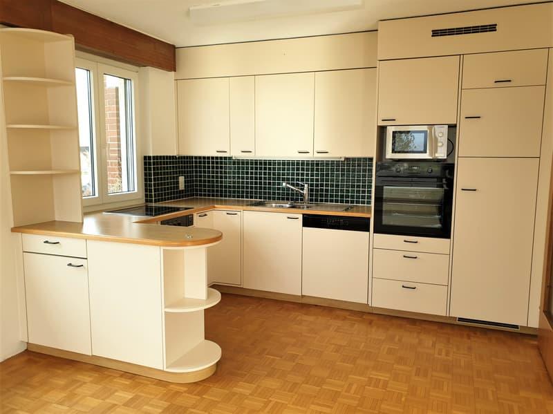 4.5 Zimmer Bijoux Wohnung 118m2 (3)