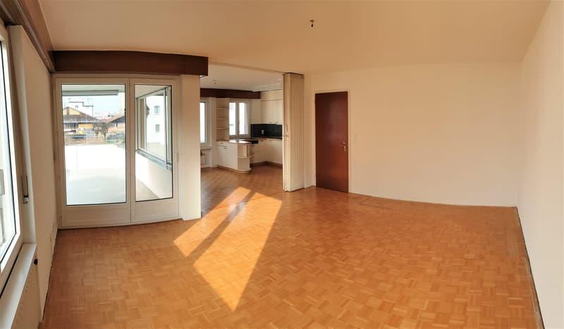 4.5 Zimmer Bijoux Wohnung 118m2 (2)