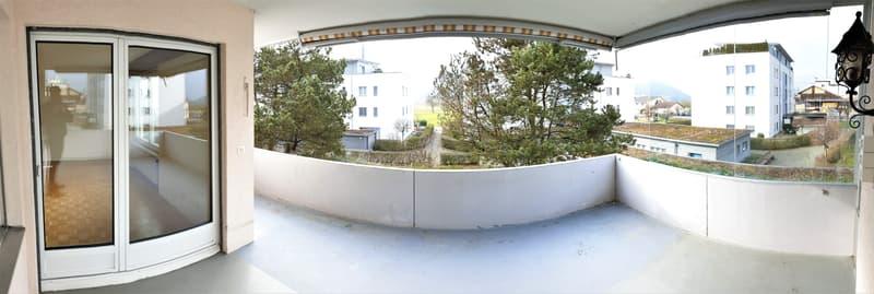 4.5 Zimmer Bijoux Wohnung 118m2 (4)