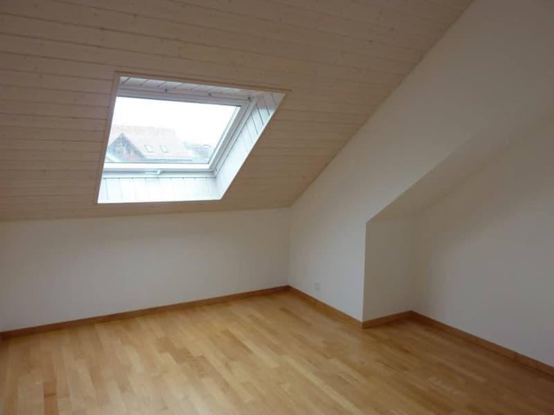 """""""Très bel appartement duplex avec deux balcons à Founex (3)"""