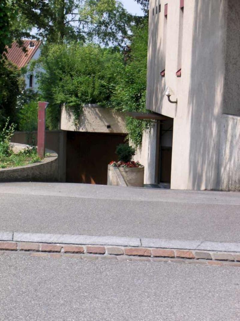 Zürich-Witikon