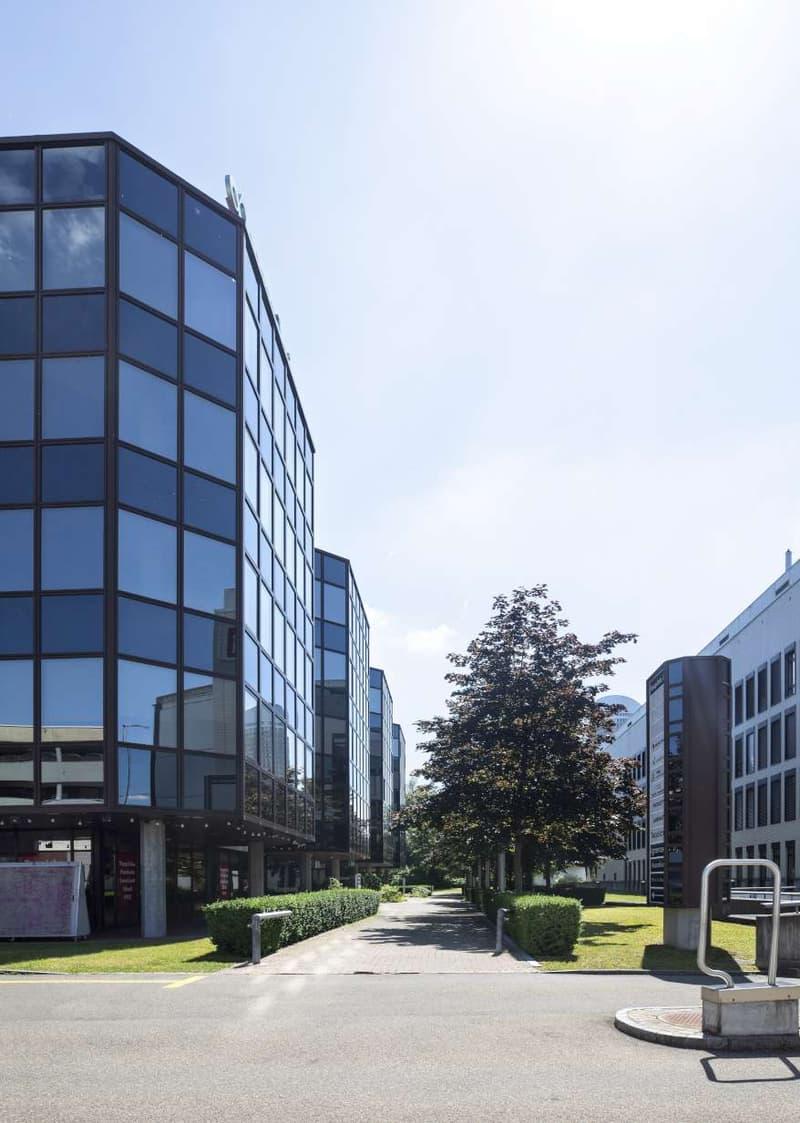 Gebäude Neugutstrasse 89