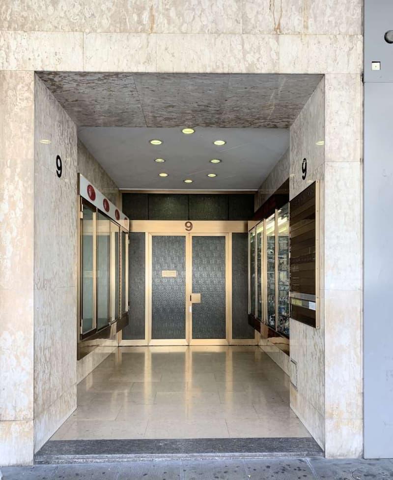 Appartement à deux pas de la Gare Cornavin