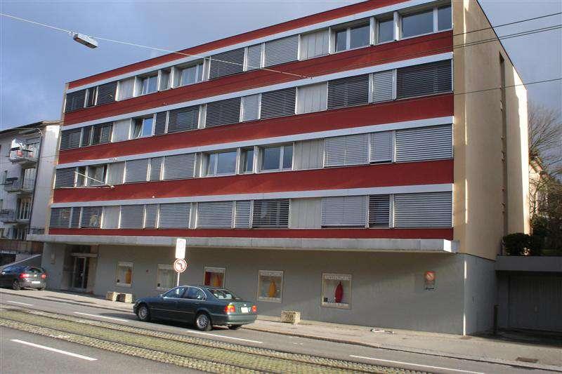 Zentrale Wohnung Nähe UNI/ETH