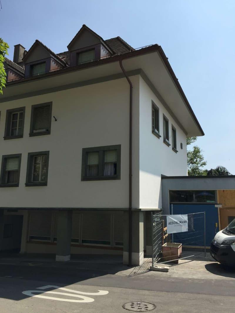 Bijou in der Altstadt in Burgdorf.