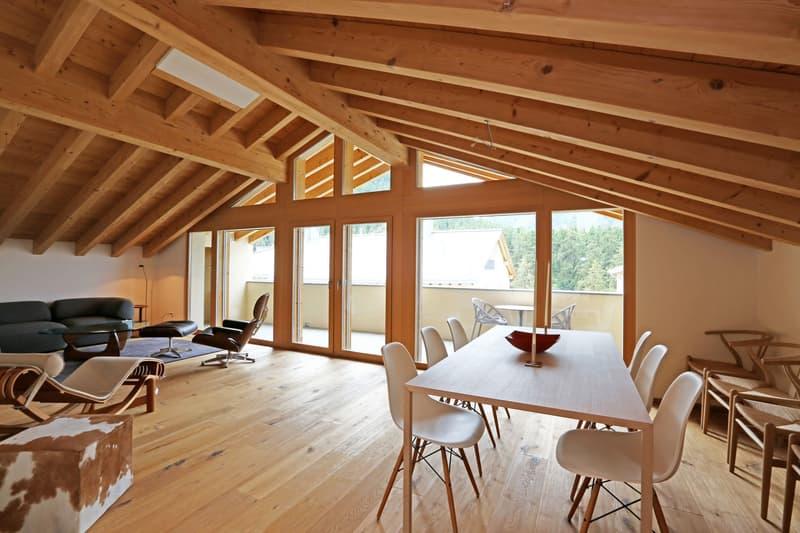 Wohnüberbauung Puntschella A2.2 (2)