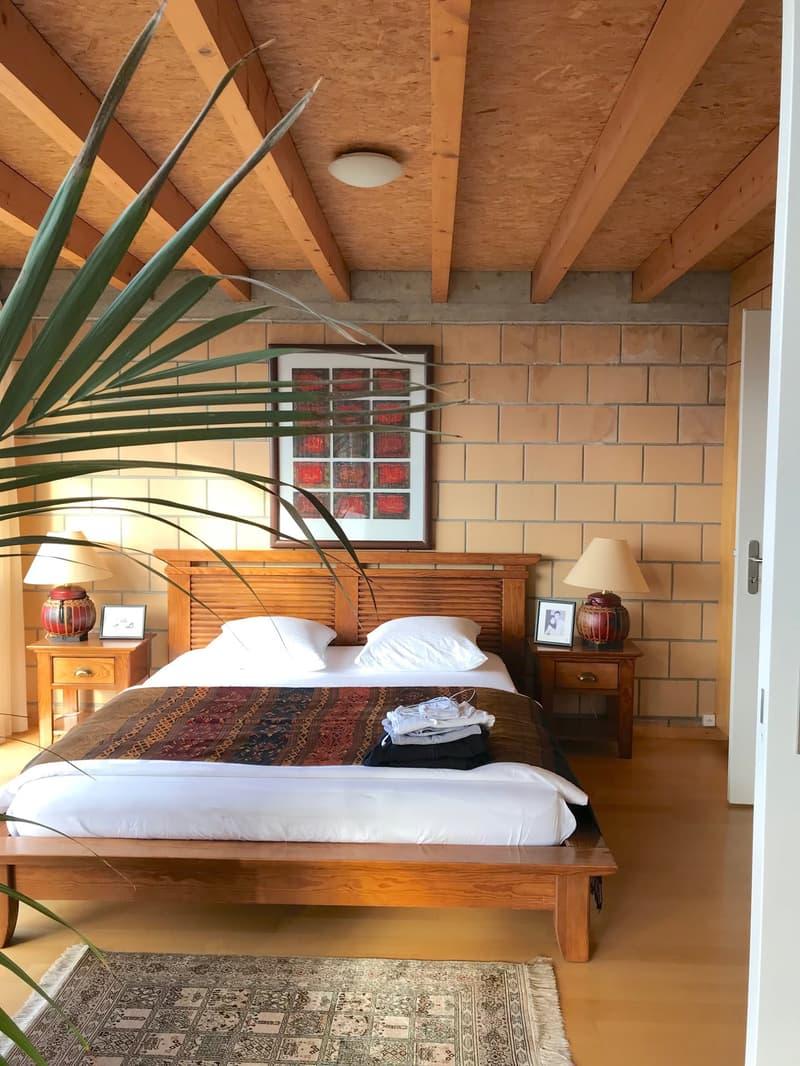 Magnifique appartement 6 pièces sur 3 niveaux