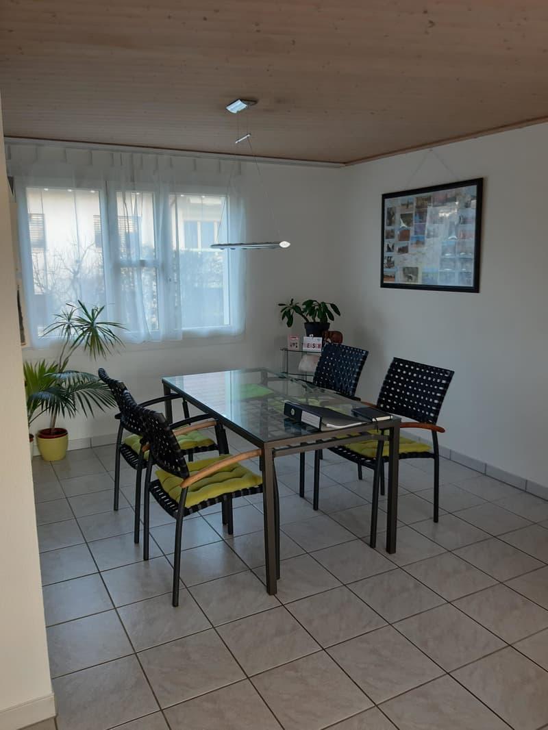 3.5 Wohnung Höhenweg 7 5626 Hermetschwil-Staffeln (4)