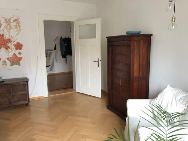 3.5 Zimmer-Wohnung an TOP Lage direkt beim Schaffhauserplatz