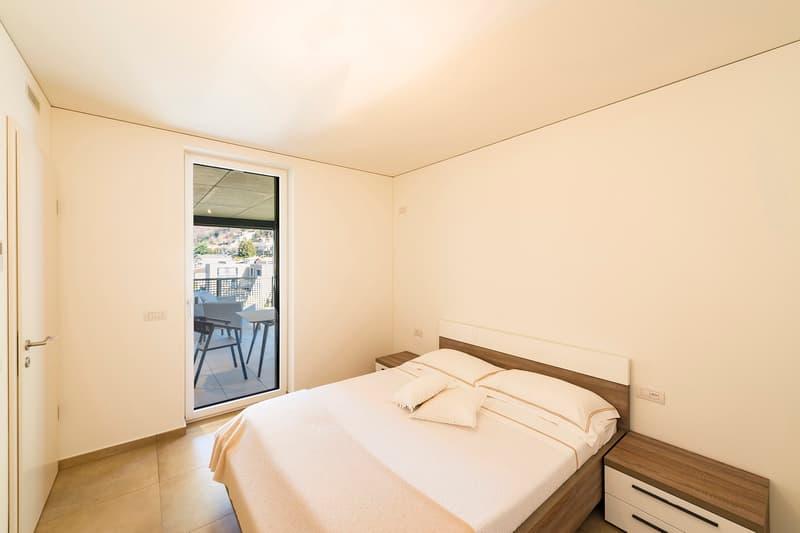 """2.5 locali """"Residenza 25"""" APPARTAMENTO 4A - Mendrisio (3)"""