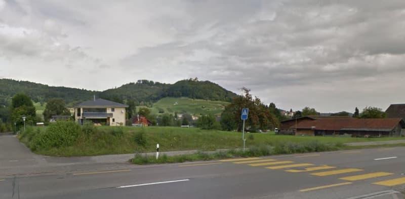Grosszügige Parzelle Im Laa, 8259 Wagenhausen