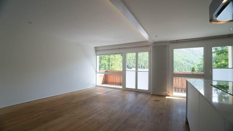 Moderne 4 1/2 Zimmerwohnung in Saas-Fee zu verkaufen (3)