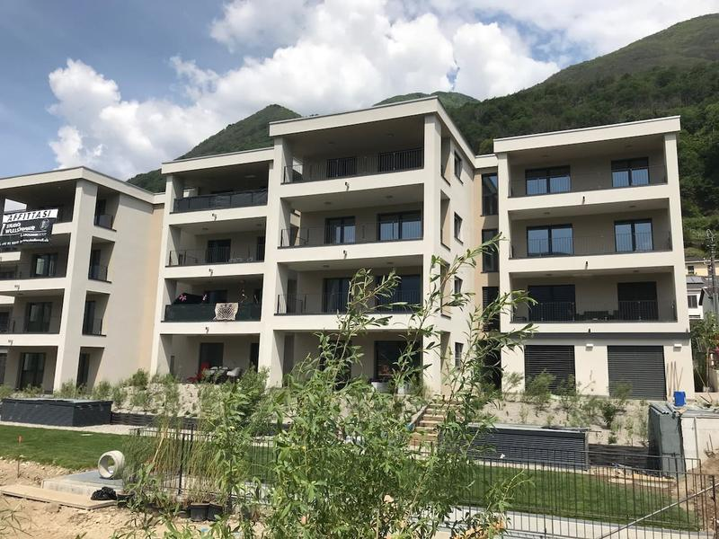 Gudo nuovo appartamento 2.5 locali con terrazzo (3)