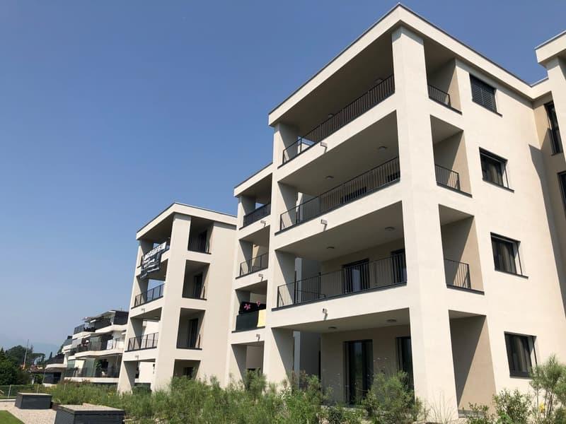 Gudo nuovo appartamento 2.5 locali con terrazzo (2)