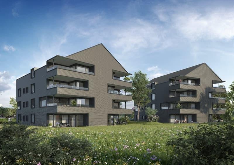 XXL - Wohnungen - Leben am Meierhof in Tägerwilen