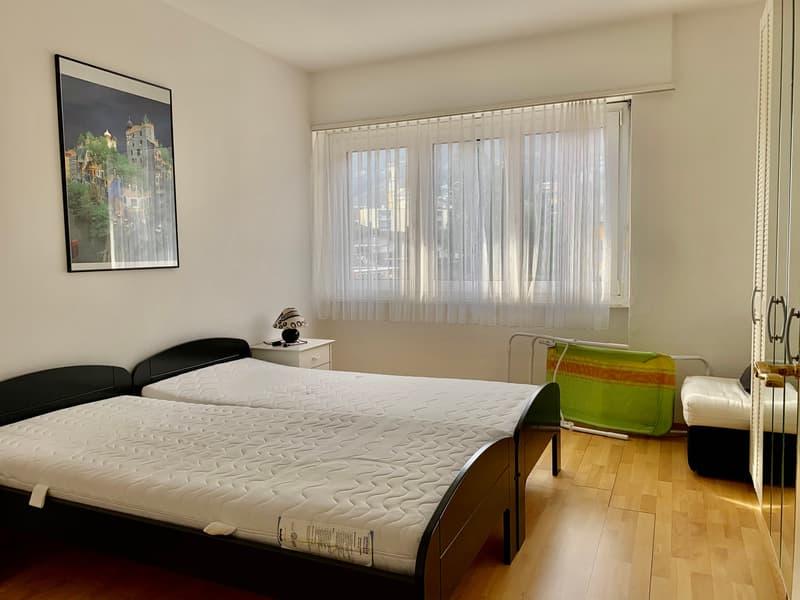 Appartamento 2.5 locali - Agno