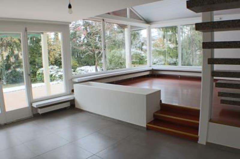 220m2 - Belle villa individuelle - 7,5 pièces avec grand jardin - calme
