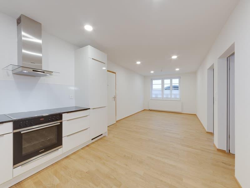 Charmante, helle, Neubau-Standard 3 Zimmer-Wohnung zu vermieten