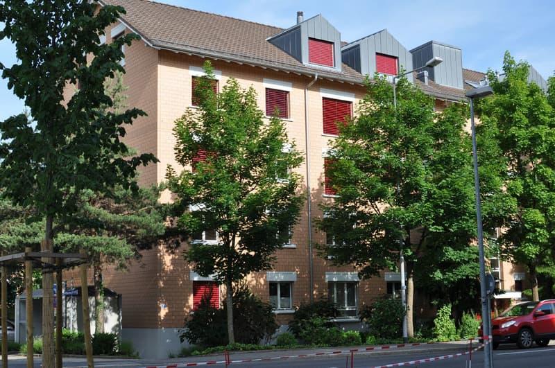 5½-Zimmerwohnung an zentraler Lage