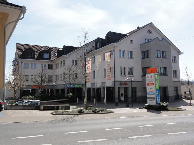 Attraktive Büro- oder Praxisräumlichkeiten im Zentrum von Hochdorf