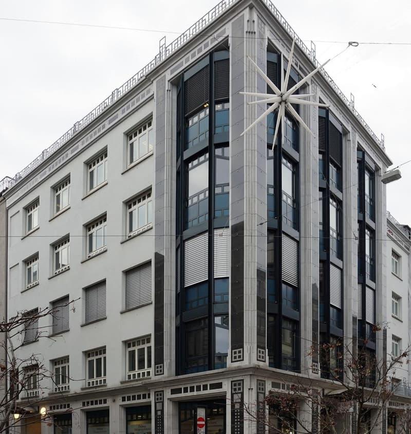 Zentrale Büroflächen inmitten von St. Gallen