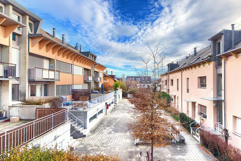 Charmant logement de 3 pièces avec balcon / 72 m2 / 1er (2)