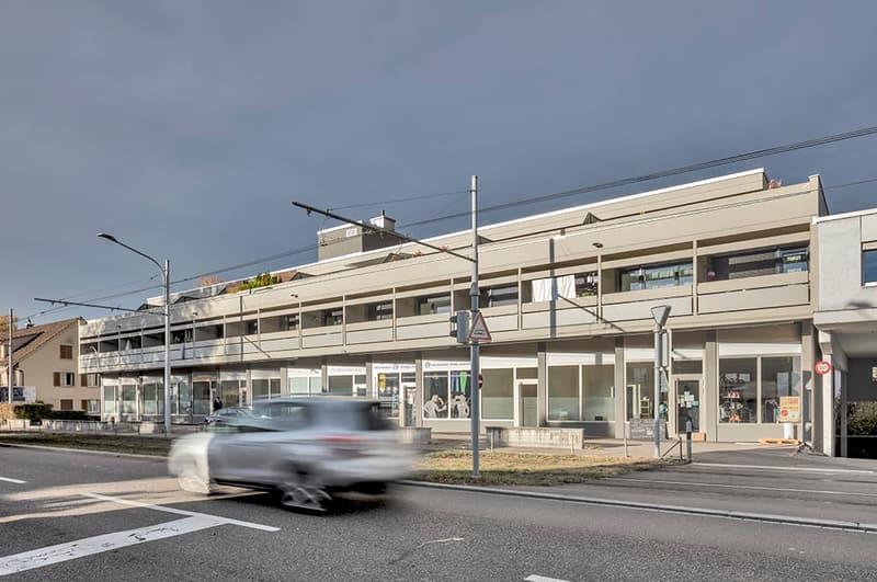 Attraktives Gewerbe/Ladenlokal