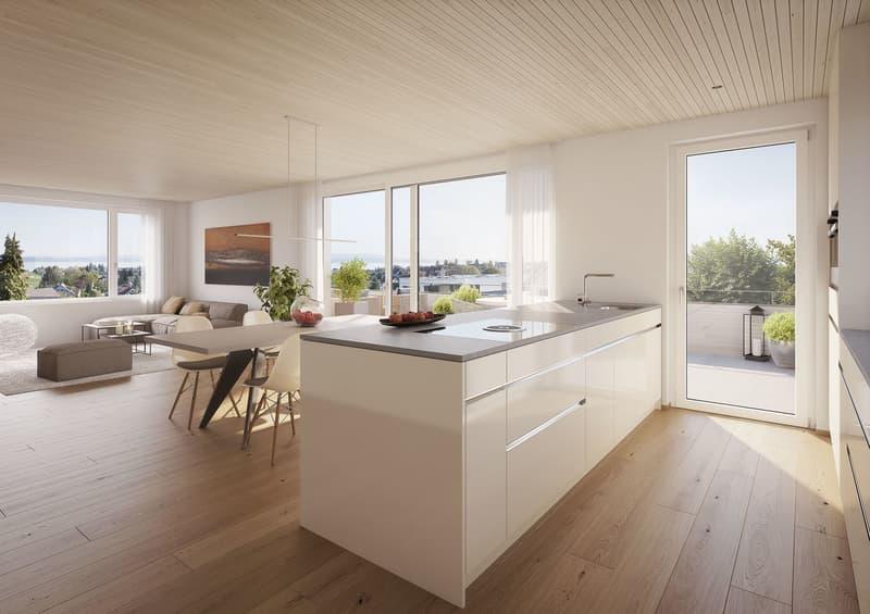 Einzigartige Wohnlage mit Seesicht (3)