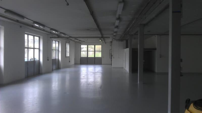 Top Gewerberaum in Mühleberg